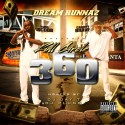 Dream Runnaz - Full Circle 360 mixtape cover art