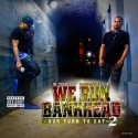 FMG - We Run Bankhead (Our Turn To Eat Part 2) mixtape cover art
