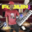 Foolin 3 (Instrumentals) mixtape cover art