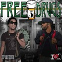 Free Drugs 3 mixtape cover art