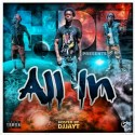 HDF - All In mixtape cover art