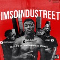 ImSoInduStreet mixtape cover art