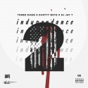 Indypendance 2 mixtape cover art