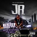 J.R. - The Establishment mixtape cover art