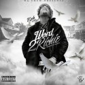 Kash 4 Real - Word 2 Richie mixtape cover art
