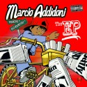 Marcio Addidoni - Marcio Addidoni The EP mixtape cover art