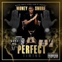 Money Smurf - Perfect Timing mixtape cover art