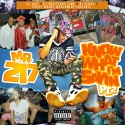 Mr.2-17 - Know What I'm Sayin 2 mixtape cover art