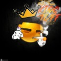 OhGee Trapp - King Tuff mixtape cover art