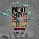 Poe'T - #WestSideStory mixtape cover art
