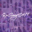 Purp Gang - Purp Gang Shit mixtape cover art