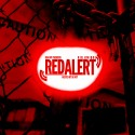 Riq Unique - Red Alert mixtape cover art
