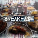 Roddy1Hunnid - Breakfa$t mixtape cover art