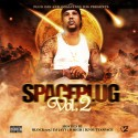 Space Plug 2 mixtape cover art