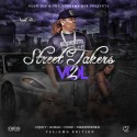 Street Takers 3 (Hosted By Yakki Divioshi) mixtape cover art