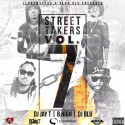 Street Takers 7 mixtape cover art