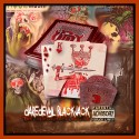 The DaredevyL - Blackjack 3 mixtape cover art