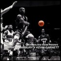 Trill Deal - Stephon Marbury X Kevin Garnett mixtape cover art