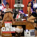 Will-A-Fool - Will Clinton mixtape cover art