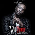 Will-A-Fool - Will Power mixtape cover art