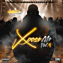 Xpose Me mixtape cover art