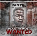 Young Fly - Industry Most Wanted mixtape cover art