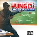 Yung D.I. - I Am Free Barz mixtape cover art