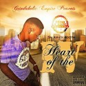 2 Smooth - Heart of The 4 mixtape cover art