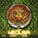 HIFeva - Medusa mixtape cover art