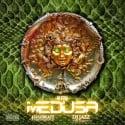 HIFeva - Medusa mixtape cover art