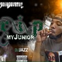 Young Poverty - R.I.P. My Junior  mixtape cover art