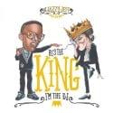 Michael Jackson - He's The King, Im The DJ mixtape cover art