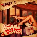Love & Alcohol mixtape cover art
