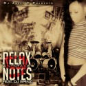Relax & Take Notes 9 mixtape cover art