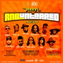 RNBuntapped: The Mixtape mixtape cover art