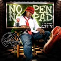 Choppa City - No Pen No Pad mixtape cover art