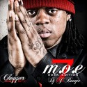 Choppa Young City - M.O.E. (Volume 7: Sosa Edition) mixtape cover art