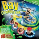 YaY Area - Bay Commission mixtape cover art