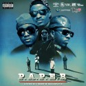PCC - P.A.P.E.R mixtape cover art