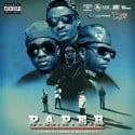 PCC - P.A.P.E.R mixtape cover art