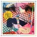 ALIZZZ - Sunshine EP mixtape cover art