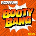 Davoodi - Booty Bang EP mixtape cover art