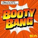 Davoodi - Booty Bang EP mixtape cover art