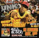 Unk - Oomp Camp Street Heat mixtape cover art