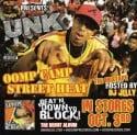 Unk - Oomp Camp Street Heat mixtape cover art