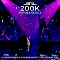 200K Bootleg Pack mixtape cover art