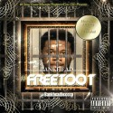 Bankhead - #FreeToot mixtape cover art