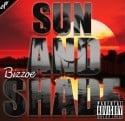 Bizzoe - Sun And Shade mixtape cover art
