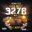 Buck Gotti - 3278 mixtape cover art