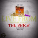 Cayne Money - Live From The Pork N Bean 2 (The Brick) mixtape cover art